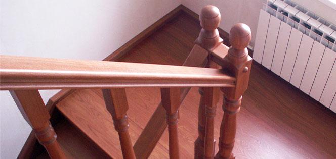 Резной кронштейн из дерева KR-002 - мебель конструктив